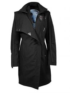 Manteau femme Sith Lady