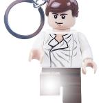 Porte-clé Lego Led – Han Solo
