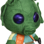 Doudou Starwars Greedo