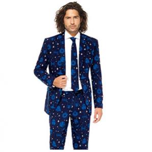 Costume cravate StarWars