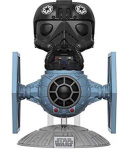 Figurine Pop pilote de chasseur TIE