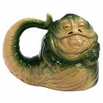 Mug céramique Jabba the hutt