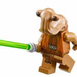 Figurine légo Jedi Ithorian