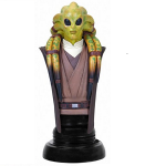 Mini buste Kit Fisto – Starwars