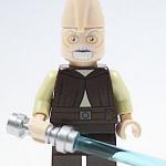 Figurine Lego Ki Adi Mundi
