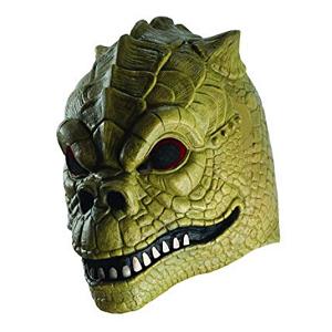 Masque Starwars Bossk