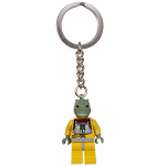 Porte-clés Starwars Bossk