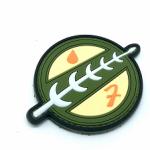 Emblème mandalorien Starwars