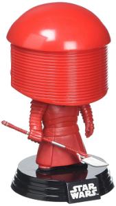 Figurine pop garde prétorien