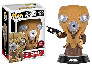 Figurine Pop Zuckuss