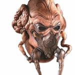 Masque Plo Koon