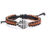 Bracelet en corde Faucon Millenium