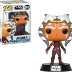 Figurine Pop Ahsoka Tano