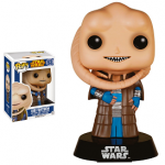 Figurine Pop Bib Fortuna