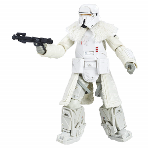 Figurine Range Trooper