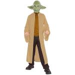 Déguisement enfant maître Yoda