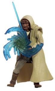 Figurine Jedi Nikto
