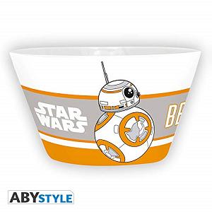 Bol de céréales droid BB8