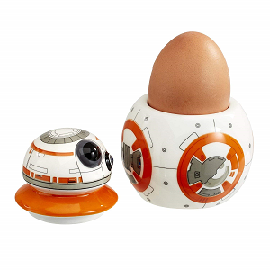 Coquetier droid BB8