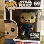 Figurine Pop snaggletooth