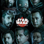 Maxi poster Rogue One