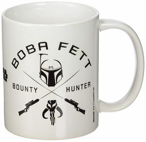 Mug céramique Boba Fett