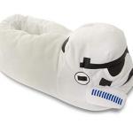 Pantoufles Doudou Stormtrooper
