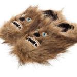 Pantoufles wookie Chewbacca