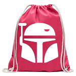 Sac gym Boba Fett