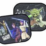 Pare-soleil guerre des clones