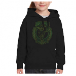 Sweatshirt enfant Jango Fett